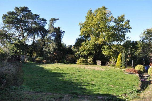 Thumbnail Land for sale in Kiln Lane, Farnham, Surrey