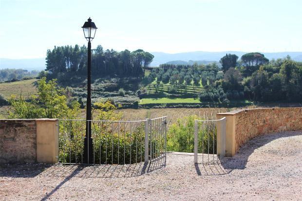 Picture No. 08 of Villa Ceuli, Lari, Tuscany, Italy