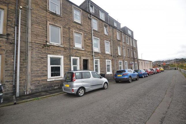 Thumbnail Flat for sale in 6C, Laidlaw Terrace Hawick