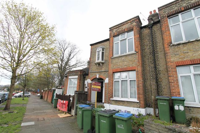 Thumbnail Maisonette to rent in Footscray Road, London