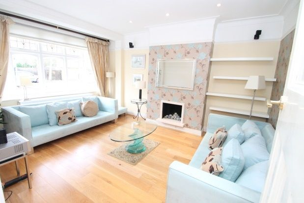 Thumbnail Property to rent in Bishops Avenue, Bromley