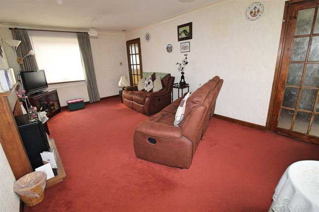 Lounge of Stella Croft, Chelmsley Wood, Birmingham B37