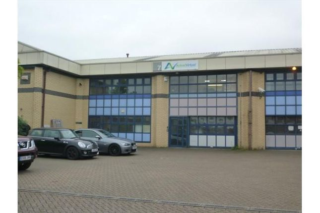 Thumbnail Office for sale in Third Avenue, Letchworth Business Park