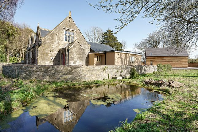 Thumbnail Detached house for sale in Northwick Road, Pilning, Bristol