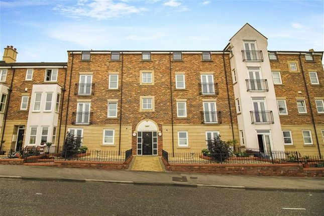 Thumbnail Flat for sale in Renaissance Point, North Shields, Tyne And Wear
