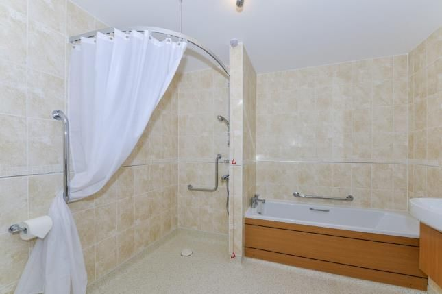 Bathroom of Foxes Road, Newport, Isle Of Wight PO30