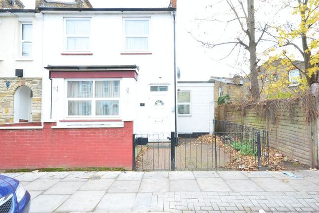 Thumbnail Semi-detached house for sale in Chalgrove Road, London