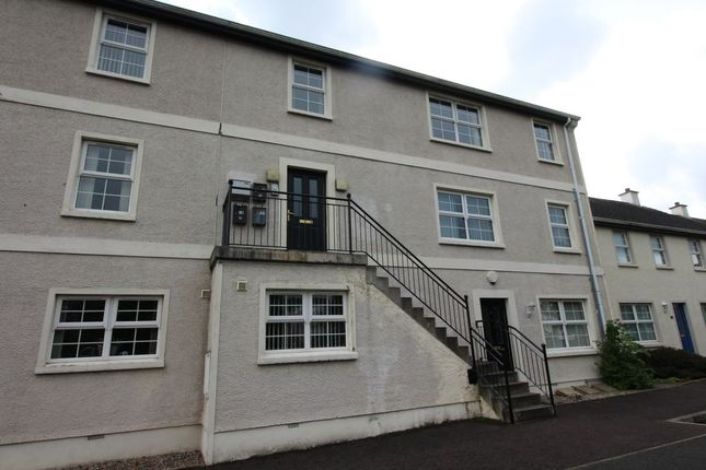 Thumbnail Flat to rent in Prospect Loanen, Carrickfergus