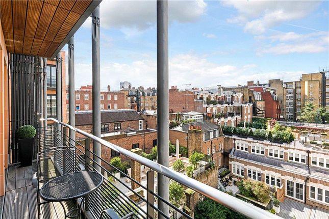 Thumbnail Flat for sale in Davies Street, London