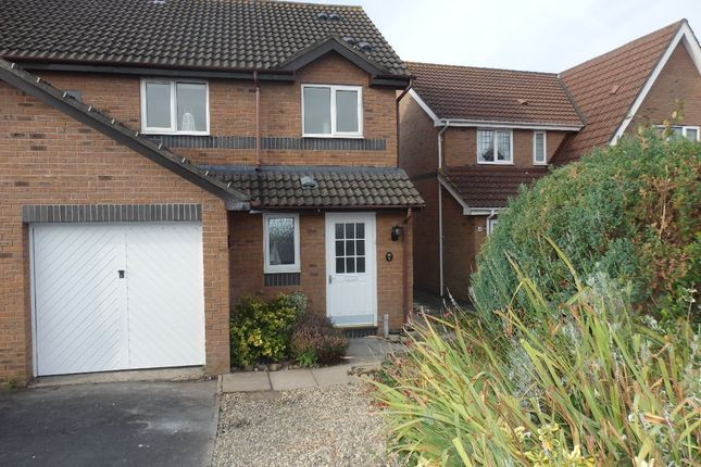 Thumbnail Semi-detached house to rent in Maes Y Capel, Pembrey, Burry Port