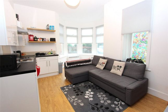 Thumbnail Flat to rent in Park Lodge, 2 Ulleswater Road, Southgate