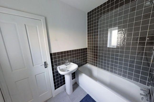 Thumbnail Flat to rent in Heald Street, Blackpool