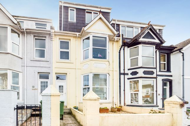 Thumbnail Terraced house for sale in Reddenhill Road, Babbacombe, Torquay