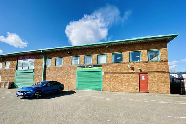 Thumbnail Industrial to let in Stephenson Court, Skippers Lane Industrial Estate, Middlesbrough