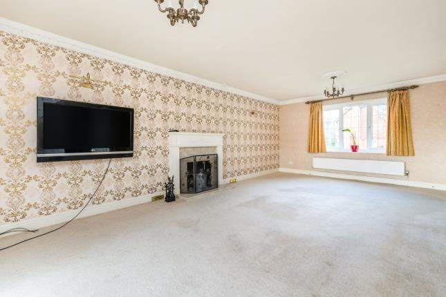 Lounge of Forest Road, Colgate, Horsham RH12