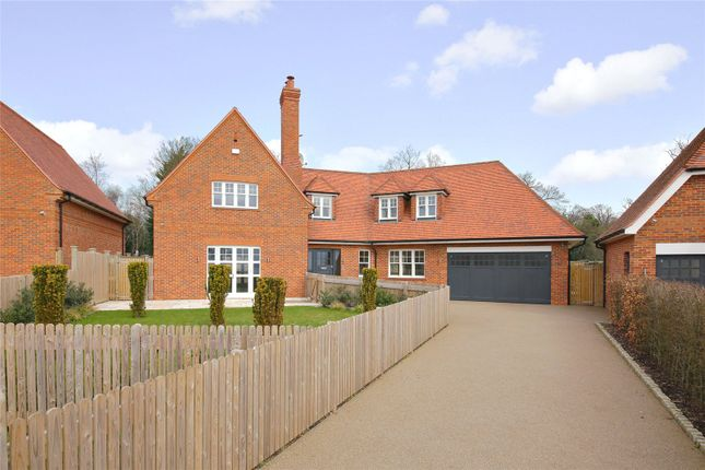 Thumbnail Detached house for sale in The Birch, The Cloisters, Wood Lane, Stanmore