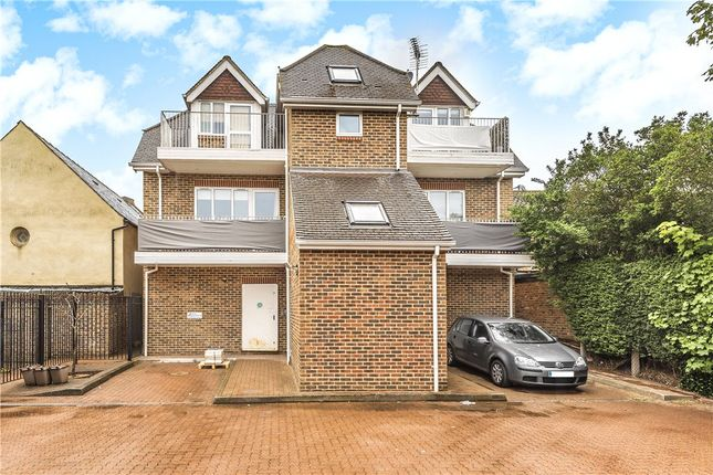 Thumbnail Flat for sale in Prospect Court, The Broadway, Farnham Common