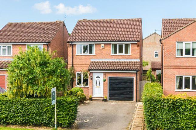 Thumbnail Detached house for sale in 110 Langton Road, Norton, Malton