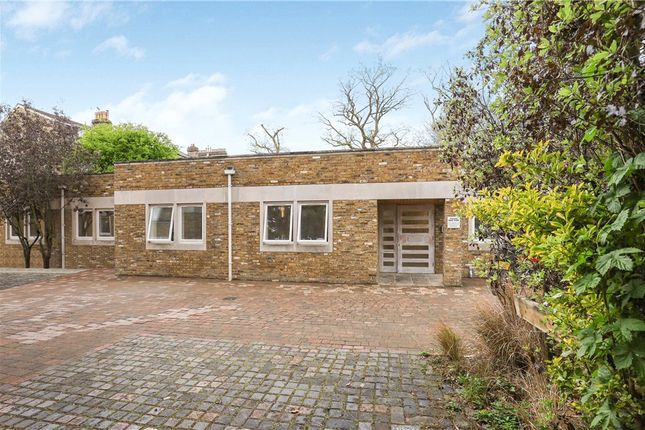 1 bed end terrace house for sale in Grosvenor Mews, Ridgway SW19