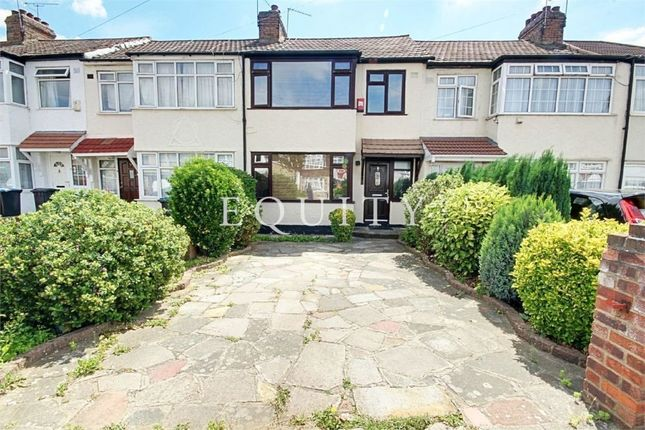 Thumbnail Terraced house for sale in Beatrice Road, Edmonton