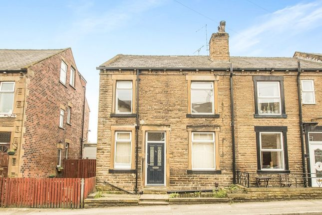 Thumbnail Terraced house to rent in Asquith Avenue, Morley, Leeds
