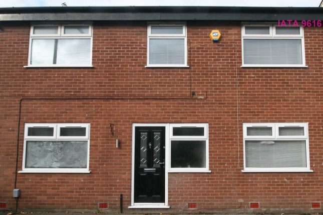 Thumbnail Detached house for sale in Booth Road, Little Lever, Bolton
