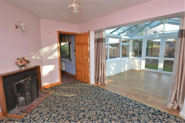 Dining Room of Shortlands Lane, Cullompton, Devon EX15
