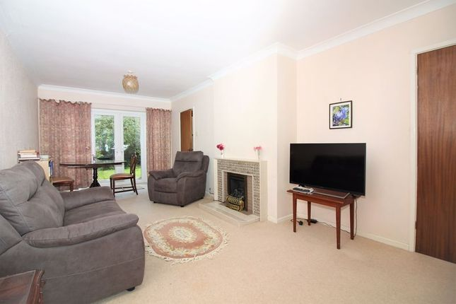 Sitting Room of King Cuthred Drive, Chard TA20