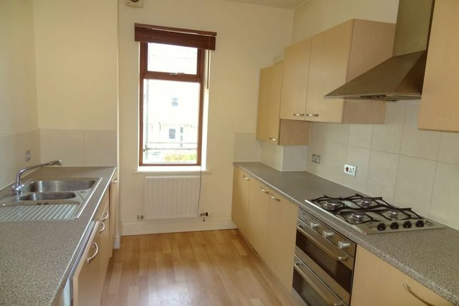 Thumbnail Flat to rent in Alma Road, Colne