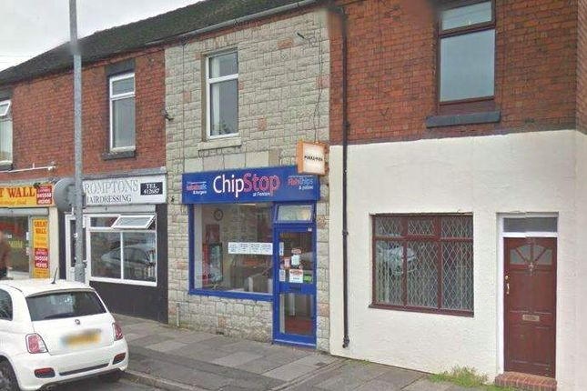 Restaurant/cafe for sale in Stoke-On-Trent ST4, UK