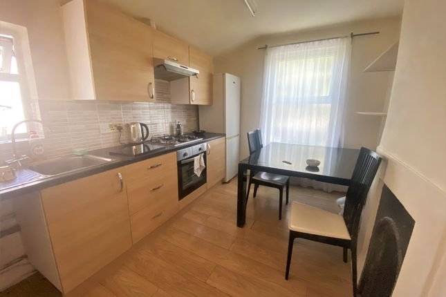 2 bed flat to rent in St. Loy's Road, Tottenham, London N17