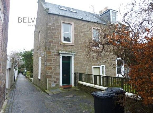 Thumbnail Flat to rent in Westfield Lane, West End, Dundee