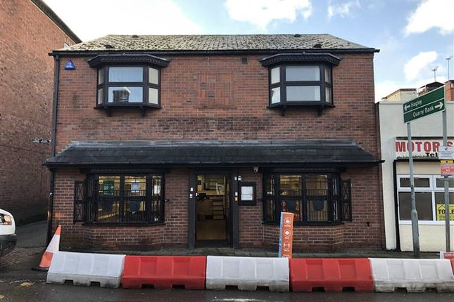 Thumbnail Retail premises for sale in High Street, Lye, Stourbridge