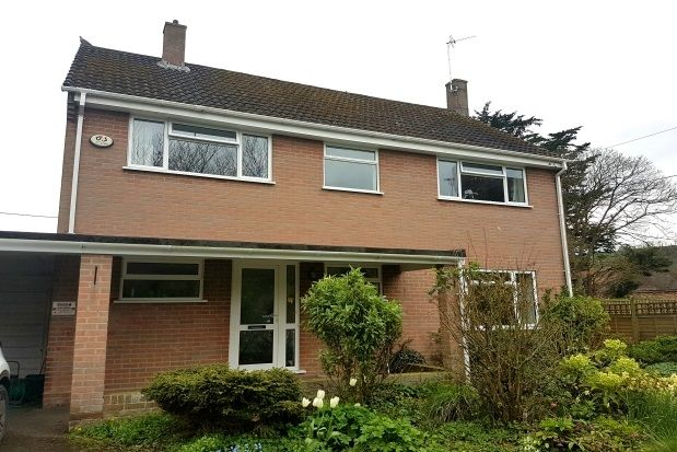 Thumbnail Property to rent in Frog Lane, Iwerne Courtney, Blandford Forum