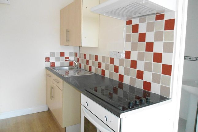 Studio to rent in High Street, Strood, Rochester ME2