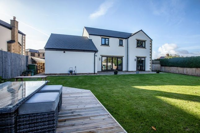 Thumbnail Detached house for sale in Seymour Grove, Heysham, Morecambe