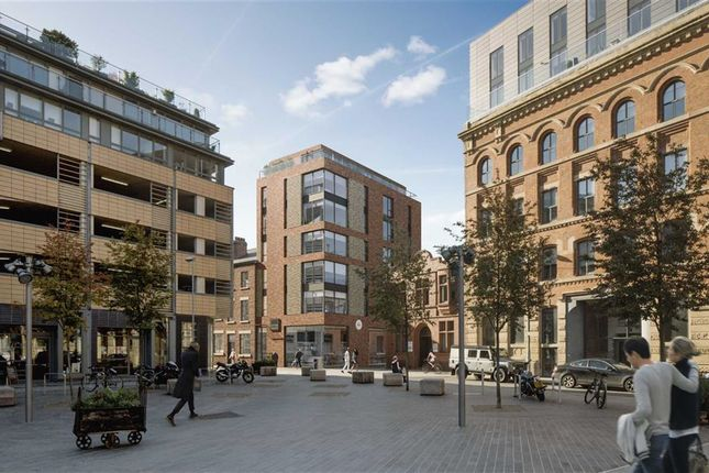 Thumbnail Town house for sale in Market Hall, Arndale Centre, Manchester