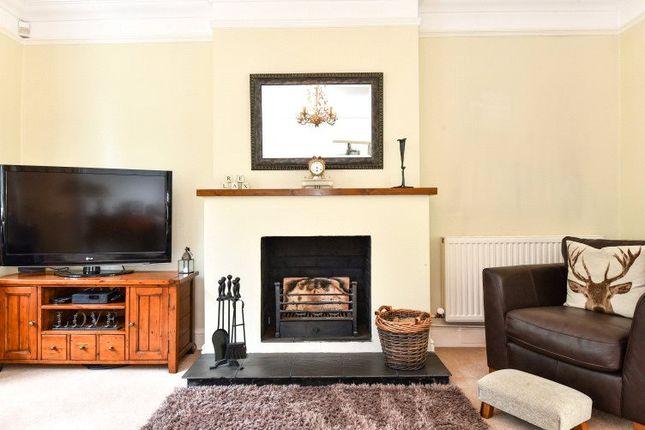 Fireplace of The Flats, Blackwater, Camberley, Surrey GU17