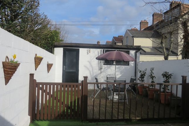 Thumbnail Terraced house for sale in Severn Grove, Cardiff