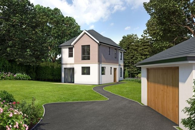 Detached house for sale in Point Reach, Carnon Downs, Truro