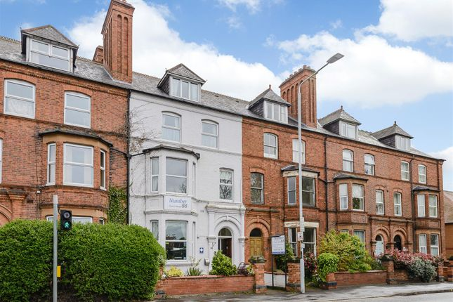 Thumbnail Property for sale in Leicester Road, Loughborough