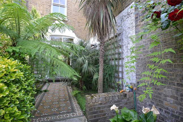Picture No. 11 of Lewin Road, London SW16