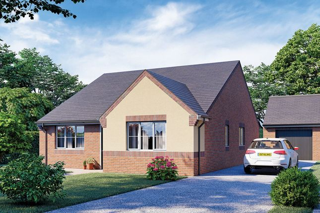 3 bed bungalow for sale in Plot 4 Thornfields, Clowne S43
