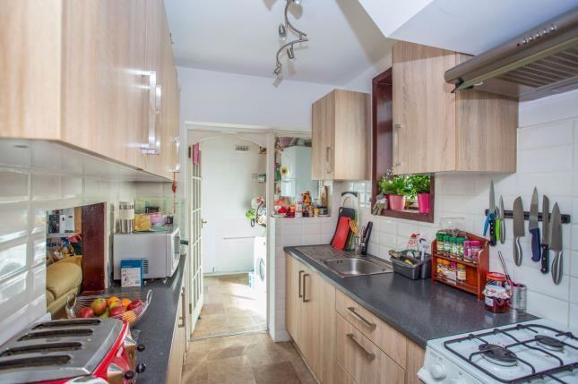 Kitchen of Eskdale Avenue, Northolt UB5