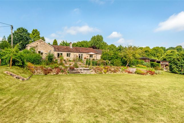 Thumbnail Barn conversion for sale in Middlehill, Box, Wiltshire