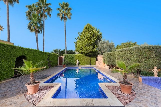 Country house for sale in Spain, Mallorca, Andratx