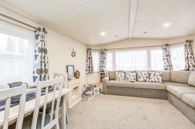 Lounge of Birdlake Pastures, Northampton, Northamptonshire NN3
