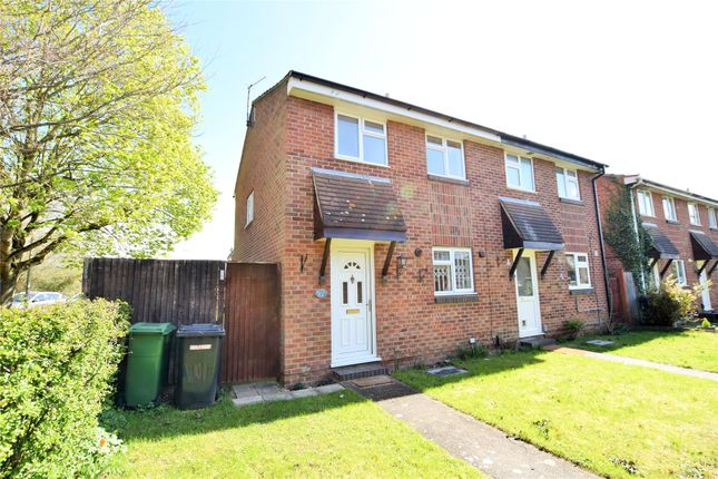 3 bed semi-detached house to rent in Colliston Walk, Calcot, Berkshire RG31
