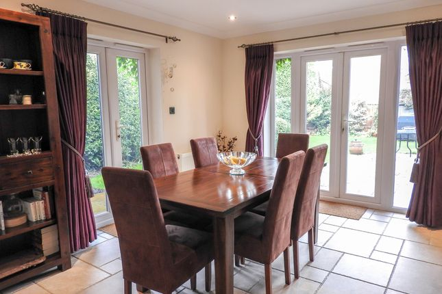 Dining Room of Norwood Lane, Meopham, Kent DA13