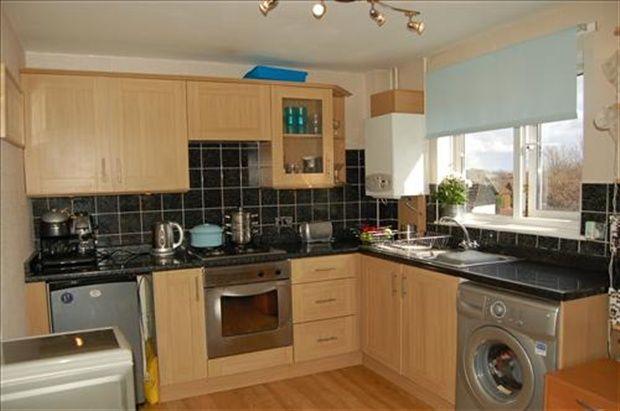 Thumbnail Flat to rent in The Paddock, Fulwood, Preston